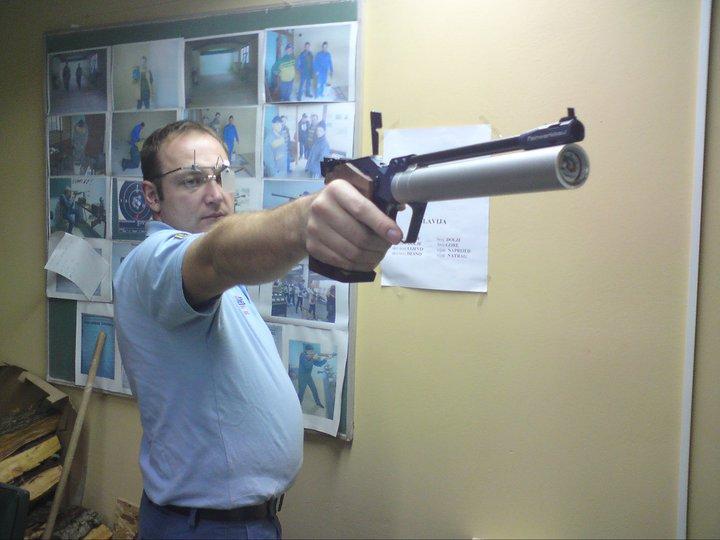 SK ALZAS – uspjeh strijelaca Kolarić Božidara i Kralj Saše